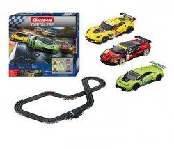 Autodráha Carrera D132 30191 Pure Speed