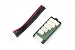 Adapter dla pakietów RCsystem/REDOX/3E Model/DualSky/Align 2S-6S