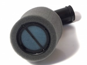 HIGH PERFORMANCE AIR CLEANER (15MM)