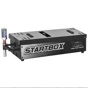 Starter Box 1/10 and 1/8 universal dwa silniki
