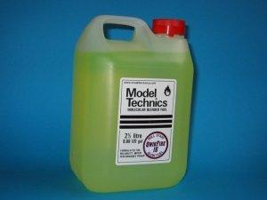 Paliwo Model Technics QWIKFIRE 10% nitro (2.5l)