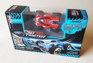 SILVERLIT GT 3D TWISTER FUTURE FORCE