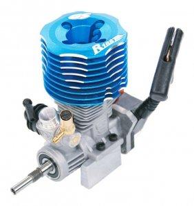 GS RACING - Silnik R18ST (szarpanka)