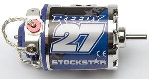 Silnik Reedy Stockstar 27T (#300)