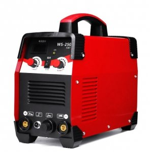 Spawarka Warsztatowa TIG MMA IGBT 220V 7700W 2 in 1 TIG ARC Electric Welding Machine 20-250A Stick Inverter