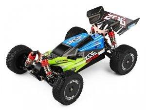 Samochód Off-road Buggy 4WD 2.4GHz 1:14 60km/h WLTOYS 144001