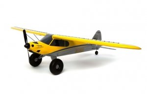 Carbon Cub S+ 1.3m BNF Basic