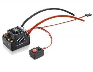 Regulator Hobbywing EzRun MAX10 SCT 120A