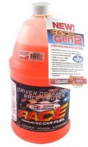 BYRON - 16% PRO DRIVER 1600-GEN2, 1 galon/3,8 L