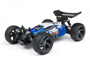 Karoseria Buggy Painted Body Blue (Ion XB)