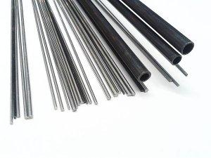 Pręt stalowy O 1,5x1000 mm