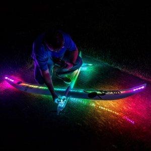 E-flite Night Radian 2.0m PNP