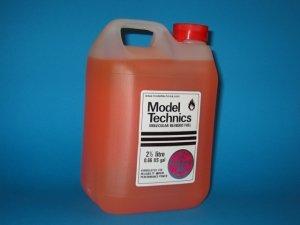 Paliwo Model Technics Big Bang 25% Nitro 2,5 litra