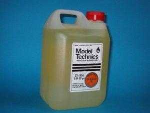 Paliwo Model Technics - DURAGLO 5% nitro (2.5l)