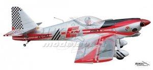 Samolot ZLIN Z 50 ARF