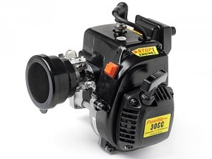 ME- 243 30CC Engine