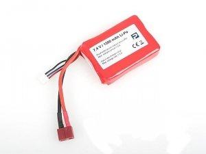 Pelikan Alpha 1500 - akumulator LiPol 1500 mAh 7,4 V
