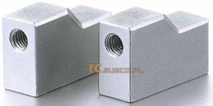 Aluminiowe mocowanie serwa