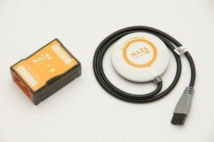 NAZA-M V2 kontroler + GPS combo - DJI