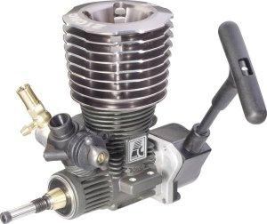 Silnik spalinowy, 2-suwowy FCEngine 21 3,5 cm3
