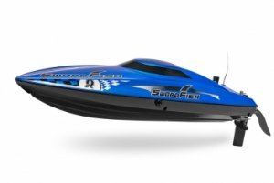 Motórówka RC SWORD-FISH 423mm brushless speed boat RTR silnik bezszczotkowy