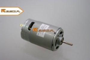 Silnik szczotkowy MABUCHI 550 PF 6V-12V