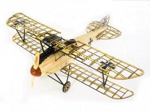 Samolot Albatross KIT
