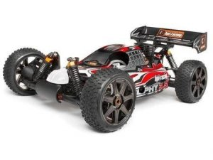 Trimmed and Painted Trophy 3.5 Buggy 2.4Ghz RTR Body