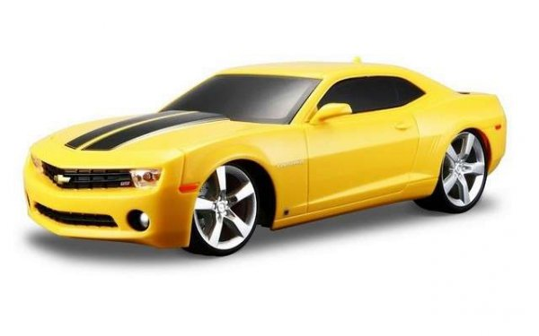2010 CHEVROLET CAMARO SS RS 1:24