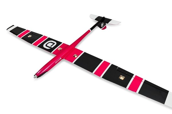 Motoszybowiec D-Power Streamline 270X Electric Glider 2700mm ARF+