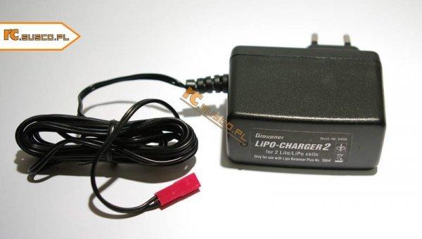 Ładowarka Graupner LiPo Charger 2