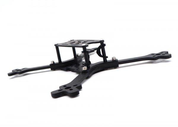Rama do drona wyścigowego TBS Source Two V0.1