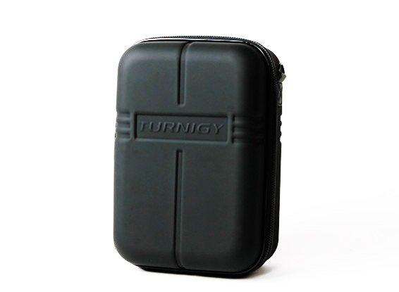 Uniwersalna Walizka SOFTSHELL dla aparatury rc , TARANIS, FLYSKY, FUTABA, GRAUPNER, TURNIGY jak i innych akcesoriów.