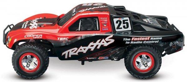 NITRO SLASH 2WD TSM - zestaw RTR