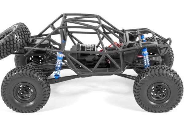 Model RC Axial RR10 Bomber 4WD 1:10 RTR