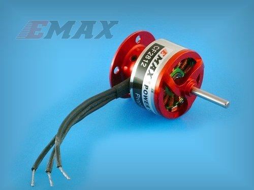 Silnik bezszczotkowy EMAX CF  2812