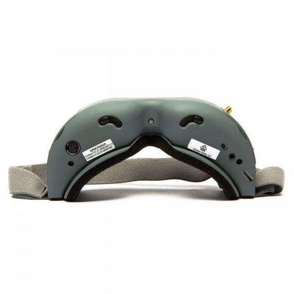 Fat Shark Spektrum Focal DVR FPV Headset