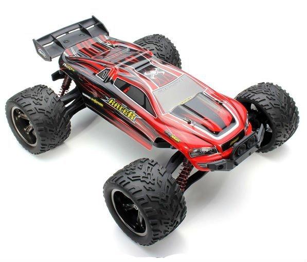 Samochód Truggy  9116 2.4 GHz 2WD