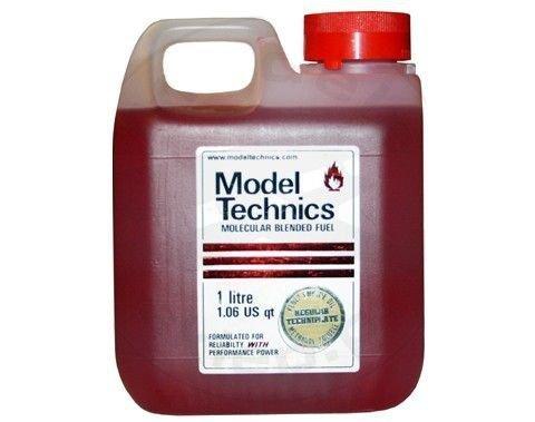 Olej syntetyczny  KLOTZ Regular Techniplate 4l