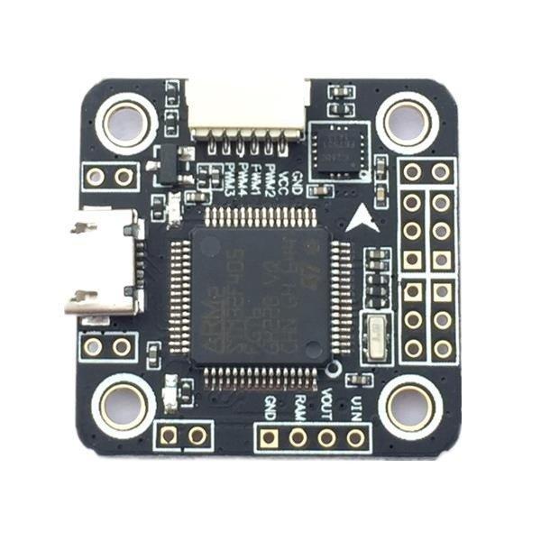 Kontroler Lotu Omnibus F4 NANO - V1 - 27x27mm - MPU6000 - SD - Filtr LC - 5V BEC