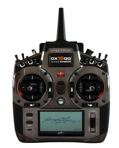 DX18QQ Quique Somenzini Limited edition Mode 1-4