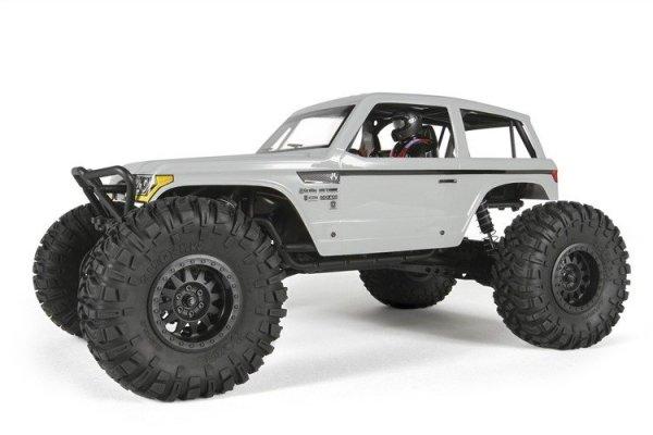 Model RC Axial Wraith Spawn 4WD 1:10 RTR