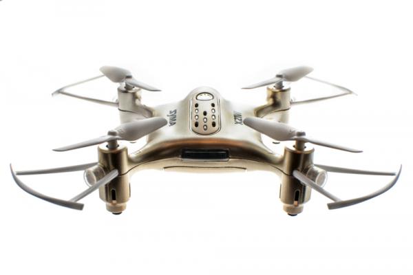 Dron RC Syma X21W 2,4GHz WIFI FPV