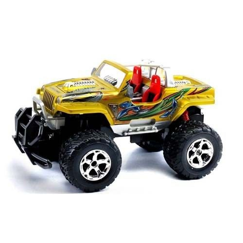 WINEA Jeep Cabrio 1:12