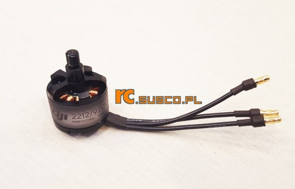 Silnik DJI 2212/920K CW