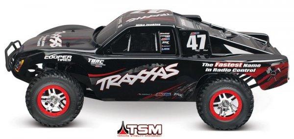 1/10 4X4 R6B77 SLASH TSM