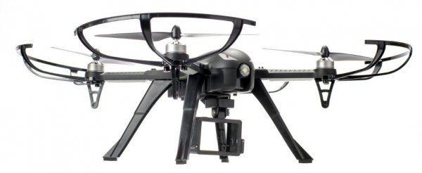 Dron RC MJX BUGS B3 2,4GHz bezszczotkowy
