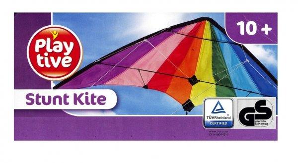 Latawiec akrobacyjny Play tive Stunt Kite
