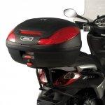 Givi SR361 Płyta Monolock Yamaha X-CITY 125-250
