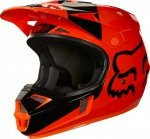 KASK FOX V-2 MASTAR ORANGE